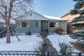 Main Photo: 425 11 Street NW in Calgary: Hillhurst Detached for sale : MLS®# A1061008
