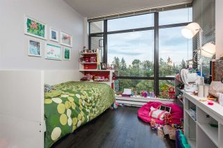 Photo 14: 600 9370 UNIVERSITY Crescent in Burnaby: Simon Fraser Univer. Condo for sale (Burnaby North)  : MLS®# R2103427