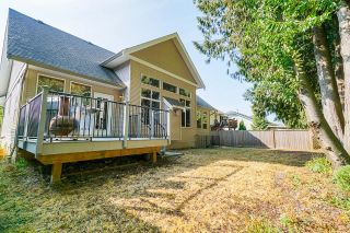 Photo 35: 5604 JANIS Street in Chilliwack: Vedder S Watson-Promontory House for sale (Sardis)  : MLS®# R2611234