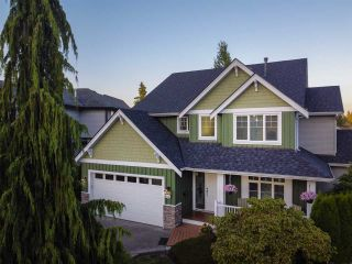 """Photo 2: 5800 167 Street in Surrey: Cloverdale BC House for sale in """"WESTSIDE TERRACE"""" (Cloverdale)  : MLS®# R2487432"""