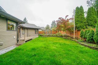 Photo 37: 16380 11 Avenue in Surrey: King George Corridor House for sale (South Surrey White Rock)  : MLS®# R2625299
