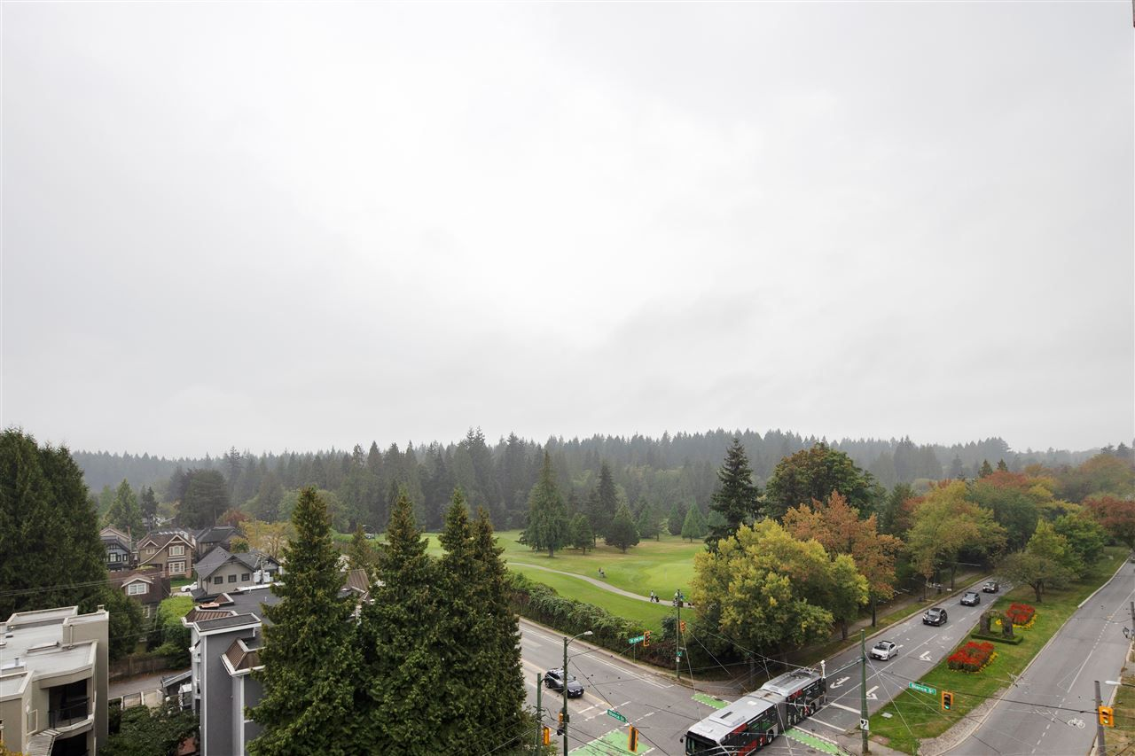 "Main Photo: 802 4691 W 10TH Avenue in Vancouver: Point Grey Condo for sale in ""Westgate"" (Vancouver West)  : MLS®# R2502529"