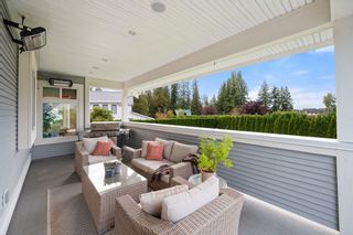 """Photo 36: 23107 80 Avenue in Langley: Fort Langley House for sale in """"Forest Knolls"""" : MLS®# R2623785"""