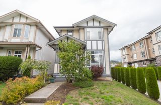 """Photo 31: 115 33751 7TH Avenue in Mission: Mission BC House for sale in """"HERITAGE PARK"""" : MLS®# R2309338"""