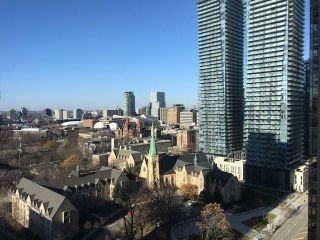 Photo 15: 1919 1001 Bay Street in Toronto: Bay Street Corridor Condo for lease (Toronto C01)  : MLS®# C5003466