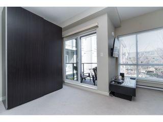 "Photo 9: 424 13733 107A AVE Avenue in Surrey: Whalley Condo for sale in ""Quattro"" (North Surrey)  : MLS®# R2530262"