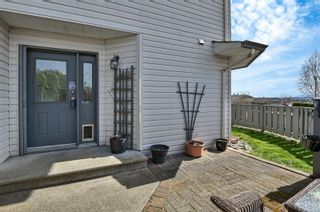Photo 26: A 1111 Springbok Rd in : CR Campbell River Central Half Duplex for sale (Campbell River)  : MLS®# 871886