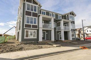 Photo 1: 20315 16 Avenue in Edmonton: Zone 57 Attached Home for sale : MLS®# E4220855