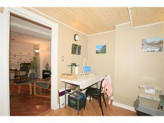 Photo 35: 1 122 BOW RIDGE Crescent: Cochrane House for sale : MLS®# C4073392