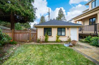 Photo 40: 3270 W 39TH Avenue in Vancouver: Kerrisdale House for sale (Vancouver West)  : MLS®# R2537941