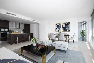 "Photo 5: 2701 1028 BARCLAY Street in Vancouver: West End VW Condo for sale in ""Patina"" (Vancouver West)  : MLS®# R2499439"