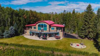 Photo 43: 49 Culmac Road: Rural Parkland County House for sale : MLS®# E4232067