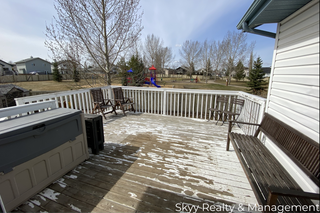 Photo 12: 7 Lansing Close, Spruce Grove: House for rent