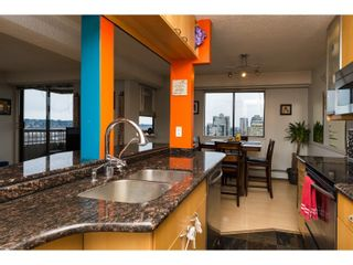 Photo 8: 803 209 CARNARVON Street in New Westminster: Downtown NW Condo for sale : MLS®# R2026855