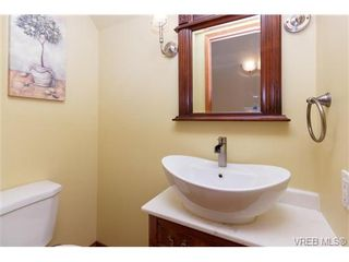 Photo 16: 4640 Falaise Dr in VICTORIA: SE Broadmead House for sale (Saanich East)  : MLS®# 718820