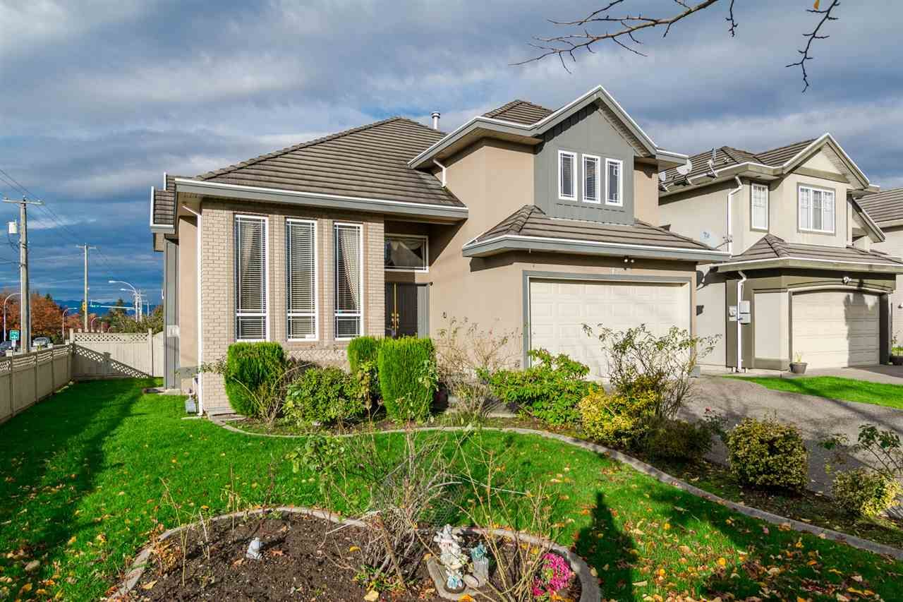 Main Photo: 16803 83A Avenue in Surrey: Fleetwood Tynehead House for sale : MLS®# R2149310