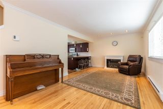 """Photo 9: 41 5960 COWICHAN Street in Sardis: Vedder S Watson-Promontory Townhouse for sale in """"QUARTERS WEST"""" : MLS®# R2585157"""