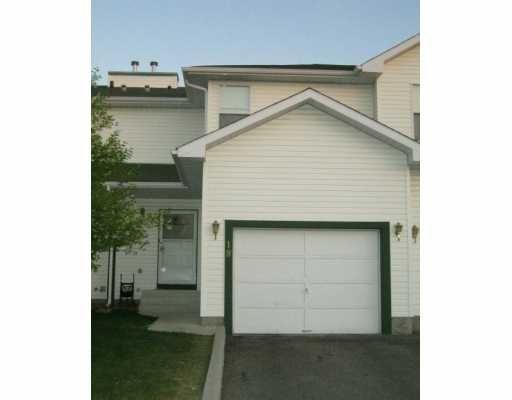 Main Photo:  in CALGARY: Sandstone Townhouse for sale (Calgary)  : MLS®# C3212063