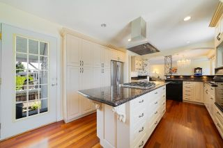 Photo 7: 7700 DECOURCY Crescent in Richmond: Quilchena RI House for sale : MLS®# R2598866