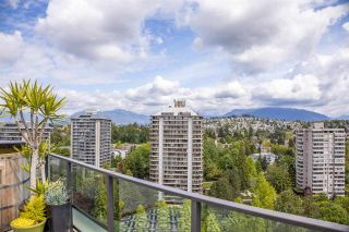 """Photo 39: 2301 2200 DOUGLAS Road in Burnaby: Brentwood Park Condo for sale in """"AFFINITY BY BOSA"""" (Burnaby North)  : MLS®# R2579208"""
