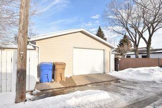 Photo 36: 520 Montague Street in Regina: Regent Park Residential for sale : MLS®# SK722716