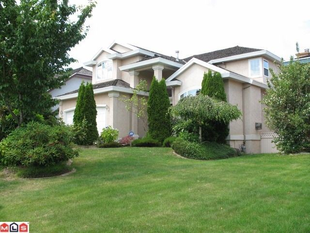 """Main Photo: 16973 104A Avenue in Surrey: Fraser Heights House for sale in """"Fraser Heights"""" (North Surrey)  : MLS®# F1116982"""
