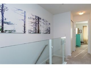 """Photo 16: 25 15128 24 Avenue in Surrey: Sunnyside Park Surrey Townhouse for sale in """"Semiahmoo Trail"""" (South Surrey White Rock)  : MLS®# R2133740"""