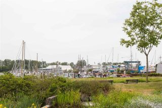 Photo 5: 432 5700 ANDREWS ROAD in RIVERS REACH: Steveston South Home for sale ()  : MLS®# R2070613