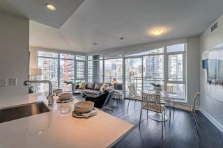 """Photo 6: 2003 1372 SEYMOUR Street in Vancouver: Downtown VW Condo for sale in """"THE MARK"""" (Vancouver West)  : MLS®# R2235616"""