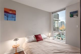 Photo 5: 1108 1055 RICHARDS Street in Vancouver: Downtown VW Condo for sale (Vancouver West)  : MLS®# R2118701