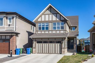 Main Photo: 96 Masters Court SE in Calgary: Mahogany Detached for sale : MLS®# A1151258