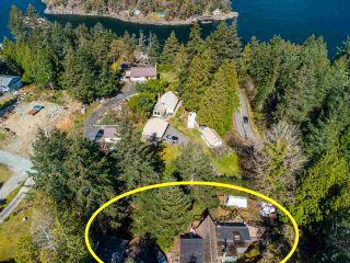 Photo 19: 4470 MCLINTOCK Road in Madeira Park: Pender Harbour Egmont House for sale (Sunshine Coast)  : MLS®# R2562240