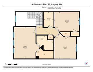 Photo 34: 56 Inverness Boulevard SE in Calgary: McKenzie Towne Detached for sale : MLS®# A1127732