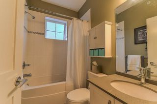 "Photo 18: 206 828 ROYAL Avenue in New Westminster: Downtown NW Townhouse for sale in ""BRICKSTONE WALK"" : MLS®# R2222014"