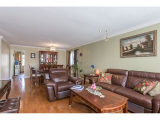 Photo 8: 20545 120B Avenue in Maple Ridge: Northwest Maple Ridge House for sale : MLS®# R2198537
