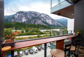 """Photo 15: 518 37881 CLEVELAND Avenue in Squamish: Downtown SQ Condo for sale in """"The Main"""" : MLS®# R2617695"""