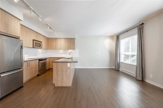 "Photo 10: 107 6450 194 Street in Surrey: Clayton Condo for sale in ""WATERSTONE"" (Cloverdale)  : MLS®# R2565891"