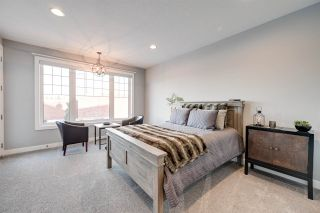 Photo 24: 3931 KENNEDY Crescent in Edmonton: Zone 56 House for sale : MLS®# E4224822