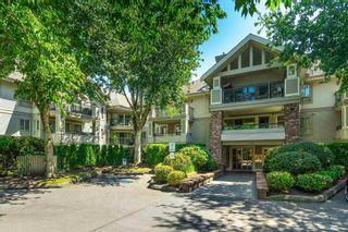 "Photo 3: 101 22025 48 Avenue in Langley: Murrayville Condo for sale in ""Autumn Ridge"" : MLS®# R2597275"