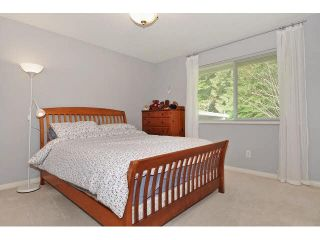 Photo 10: 8 MOSSOM CREEK Drive in Port Moody: North Shore Pt Moody 1/2 Duplex for sale : MLS®# V1104337