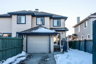 Photo 42: 1559 Rutherford Road in Edmonton: Zone 55 House Half Duplex for sale : MLS®# E4225533