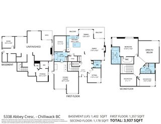 Photo 40: 5338 ABBEY Crescent in Chilliwack: Promontory House for sale (Sardis)  : MLS®# R2546002