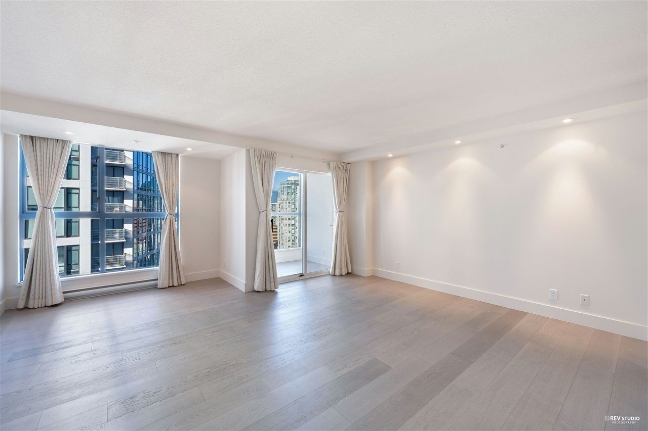"""Photo 20: Photos: 1401 1238 SEYMOUR Street in Vancouver: Downtown VW Condo for sale in """"THE SPACE"""" (Vancouver West)  : MLS®# R2520767"""