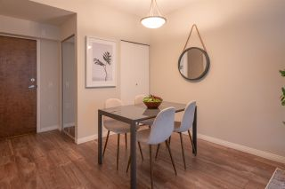 """Photo 8: 402 100 E ESPLANADE Street in North Vancouver: Lower Lonsdale Condo for sale in """"The Landing"""" : MLS®# R2357856"""