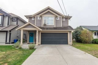 Photo 1: 45498 WELLINGTON Avenue in Chilliwack: Chilliwack W Young-Well House for sale : MLS®# R2502815