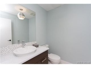 Photo 11: 254 Ontario St in VICTORIA: Vi James Bay Half Duplex for sale (Victoria)  : MLS®# 651971