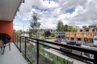 """Photo 10: 209 5485 BRYDON Crescent in Langley: Langley City Condo for sale in """"The Wesley"""" : MLS®# R2593445"""