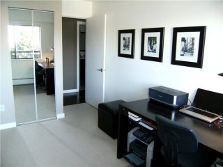 """Photo 9: # 308 1235 W 15TH AV in Vancouver: Fairview VW Condo for sale in """"THE SHAUGHNESSY"""" (Vancouver West)  : MLS®# V874252"""