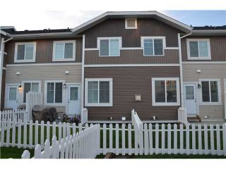 Photo 16: 128 300 MARINA Drive W in : Chestermere Townhouse for sale : MLS®# C3581362