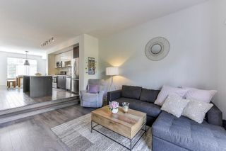 """Photo 6: 30 18681 68 Avenue in Surrey: Clayton Townhouse for sale in """"CREEKSIDE"""" (Cloverdale)  : MLS®# R2306896"""